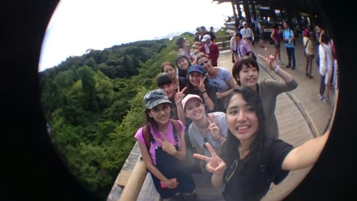 Kgu Kyoto Tour