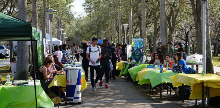 5 Ways to be Successful at the Education Abroad Fair