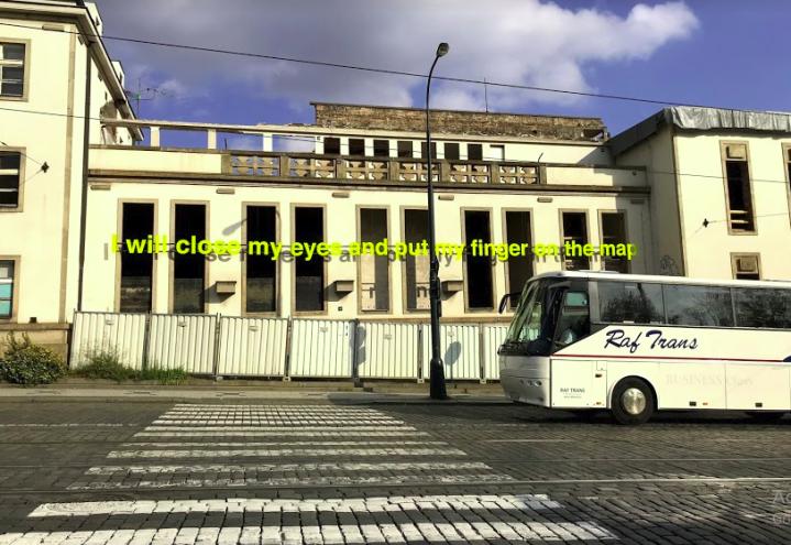 Italian Public Transportation