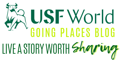 USF Going Places Blog