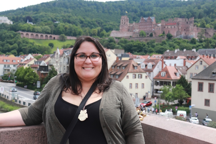 Heidelberg & European FirstImpressions