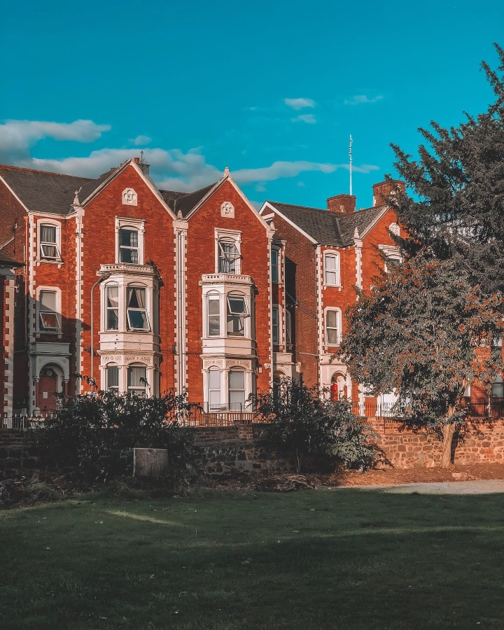 Welcome Week for Freshers at the University ofExeter