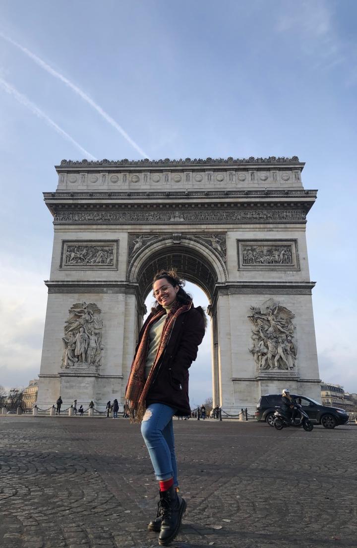 Paris Vlog 4!
