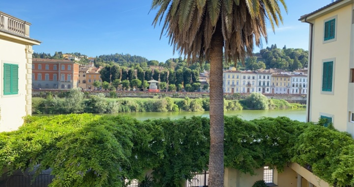 Welcome to Italy – First WeekHere