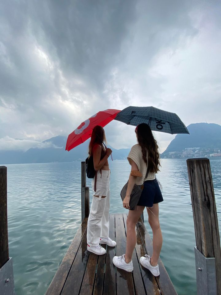 A Switzerland Guide